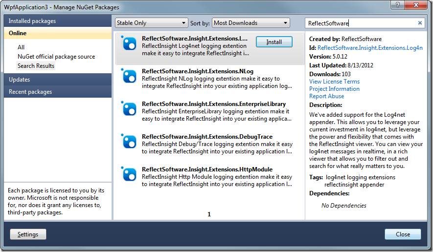 RS_Manage_Nuget_Packages2