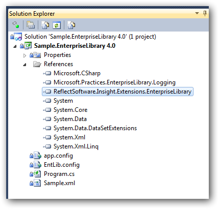 EnterpriseLibrary_Adding_Assembly